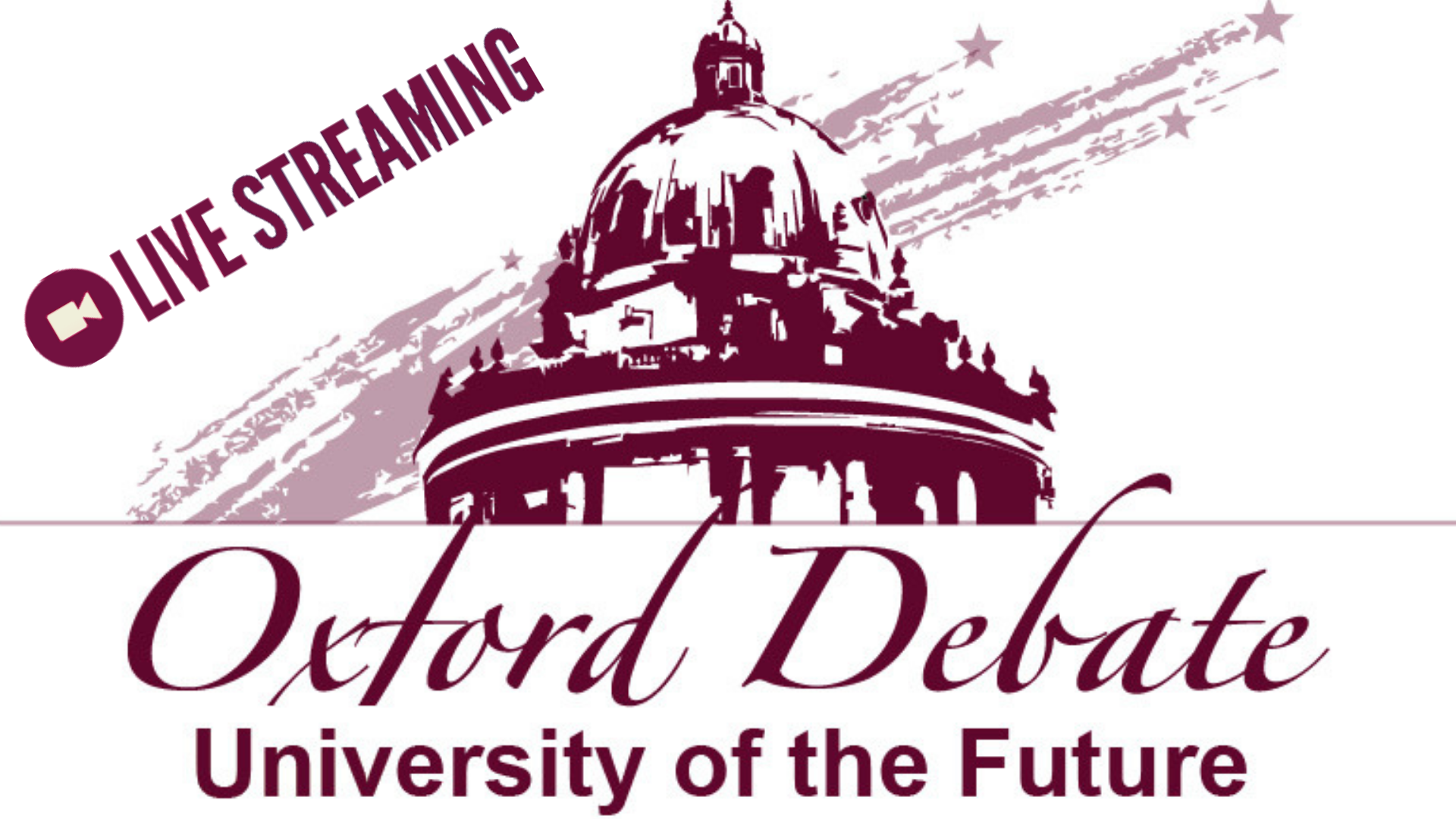 'OXFORD DEBATE'